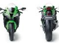 Kawasaki-Ninja-ZX-10R-2016-avant-arriere