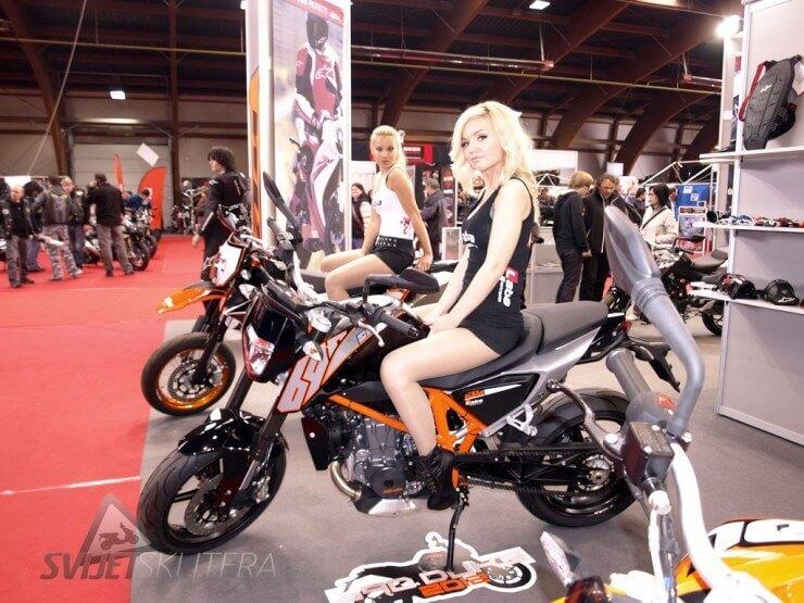 10. Sajam motocikala 'Moto boom' u Celju