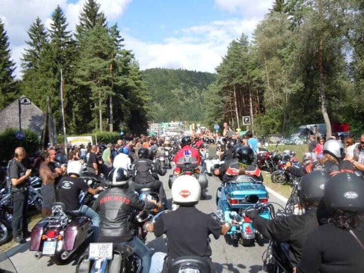 Prvi motoristički sajam – 27.- 29.04.2012 na Zagrebačkom velesajmu
