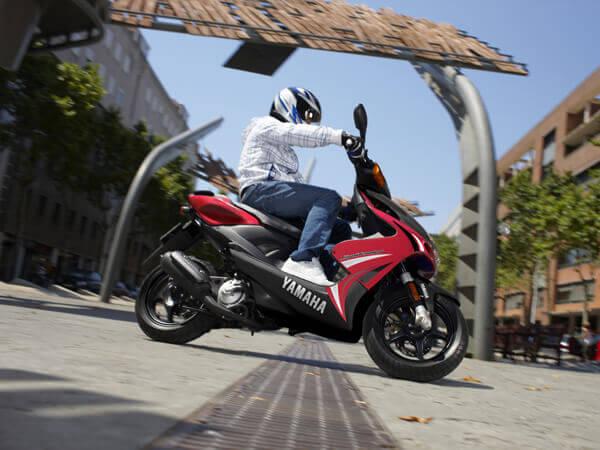 Akcija na Yamaha motocikale i skutere