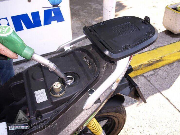 Cijene goriva padaju za 3%