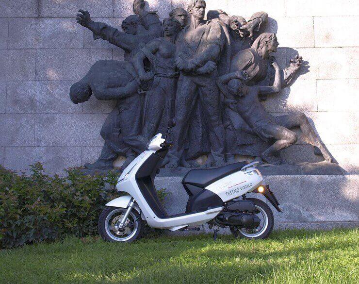 Peugeot Vivacity 3: Više užitka bez doplate