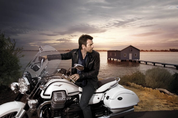 "Moto Guzzi California 1400 Custom osvojio ""Best of the Best Cruiser motocikl"" za 2013. godinu"