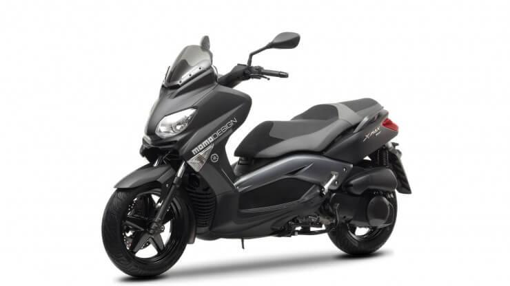 Akcijski modeli motocikala i skutera Yamaha
