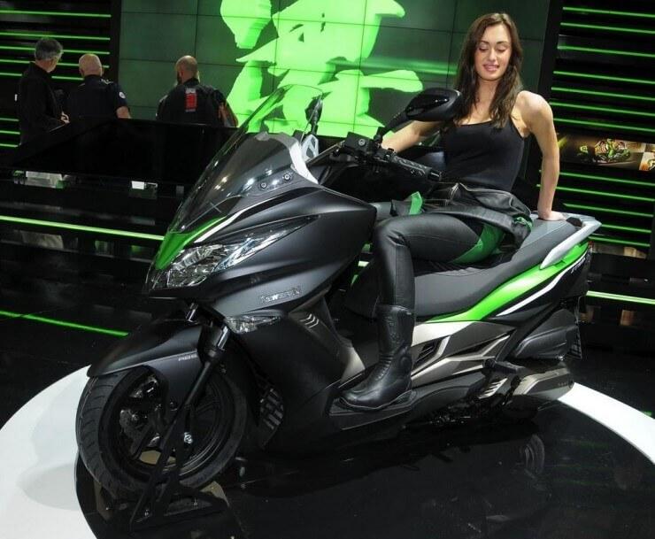 Kawasaki J300: Prodaja kreće već ove godine