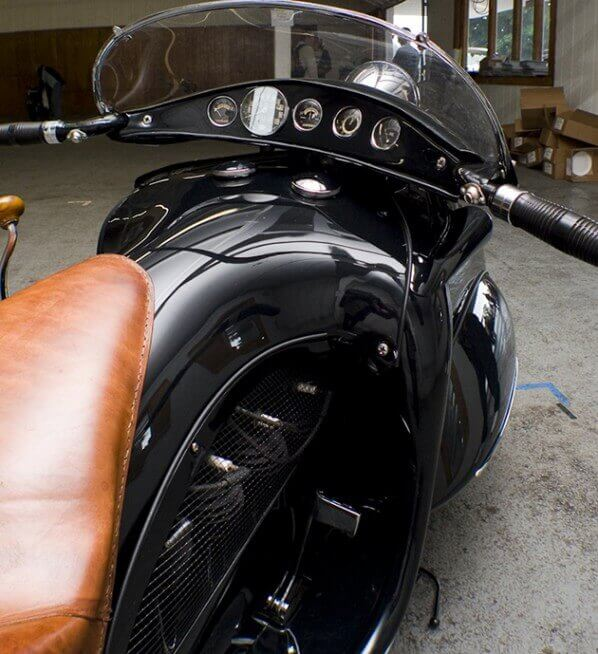 Art-Deco-1930-KJ-Henderson-Custom-Motorcycle-5