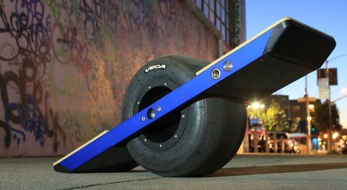 Back to the Future: Onewheel E-Skateboard