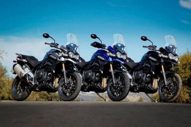 Viktor Motosport: Rent a Bike