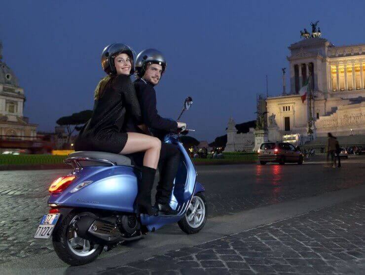 Piaggio Bevely i Vespa Primavera od ovog tjedna u salonima