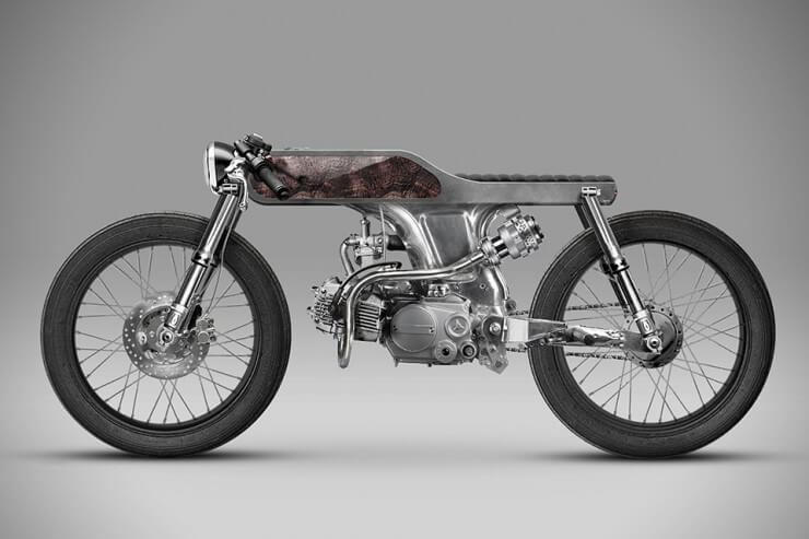 BISHOP CONCEPT MOTORCYCLE BY BANDIT9