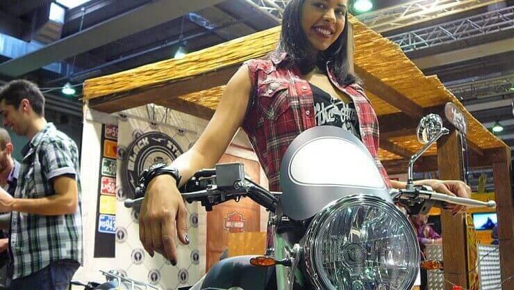 Motor Bike Expo 2015 počinje sutra