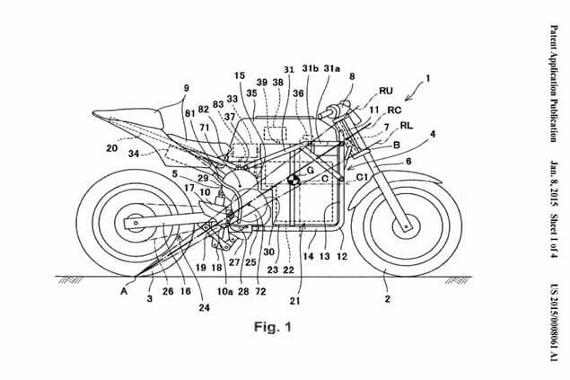 Kawasaki ozbiljno sprema električne Ninje?