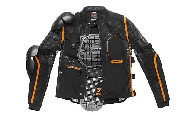 Zaštitno odijelo SPIDI Multitech Armor EVO