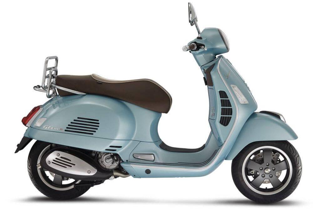 Proljetna akcija Piaggio i Vespa skutera